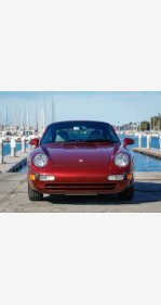 1996 Porsche 911 Coupe for sale 101120957