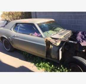1969 Ford Mustang for sale 101120967