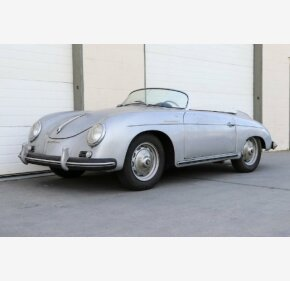 1957 Porsche 356 for sale 101121014