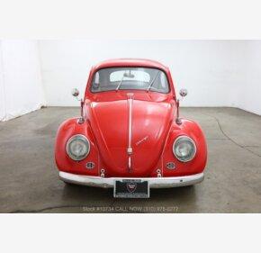 1966 Volkswagen Beetle for sale 101121017