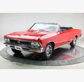 1966 Chevrolet Chevelle for sale 101121025