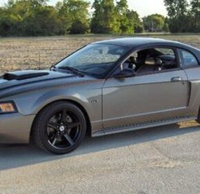 2002 Ford Mustang GT Coupe for sale 101121059