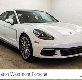 2018 Porsche Panamera for sale 101121068