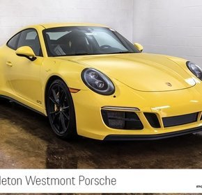 2018 Porsche 911 Coupe for sale 101121069