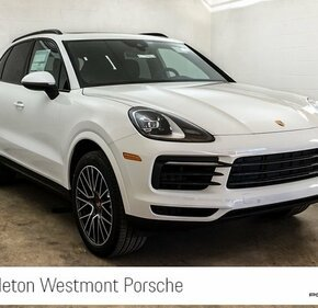 2019 Porsche Cayenne S for sale 101121070