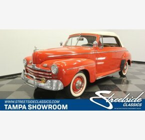 1946 Ford Super Deluxe for sale 101121077
