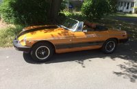 1976 MG MGB for sale 101121097