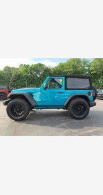 2019 Jeep Wrangler for sale 101121277