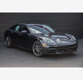 2018 Porsche Panamera for sale 101121389