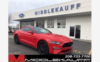 2019 Ford Mustang GT Coupe for sale 101121399