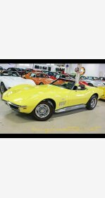 1969 Chevrolet Corvette for sale 101121403