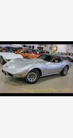 1975 Chevrolet Corvette for sale 101121404