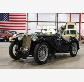 1949 MG TC for sale 101121414