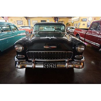 1955 Chevrolet Bel Air for sale 101121418