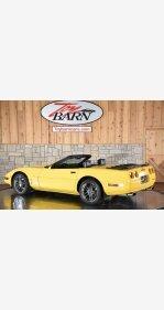 1991 Chevrolet Corvette Convertible for sale 101121433