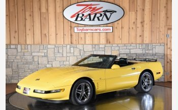 1991 Chevrolet Corvette Convertible for sale 101121433