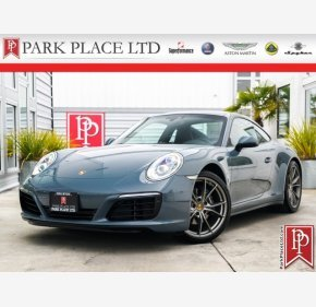 2017 Porsche 911 Carrera Coupe for sale 101121462