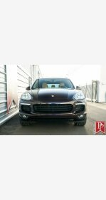 2016 Porsche Cayenne S for sale 101121465