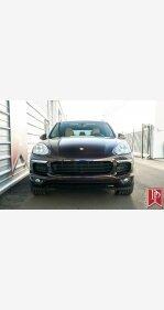 2016 Porsche Cayenne S for sale 101121465