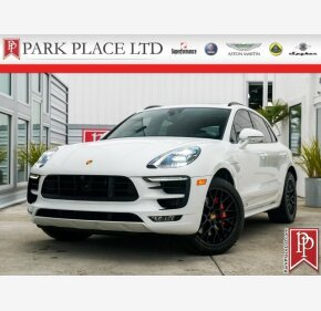 2017 Porsche Macan GTS for sale 101121469