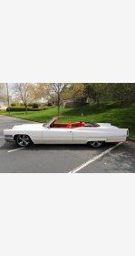 1970 Cadillac De Ville for sale 101121486