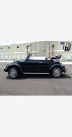 1978 Volkswagen Beetle for sale 101121487