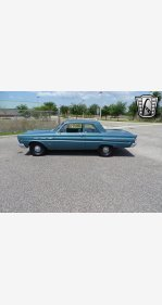 1964 Mercury Comet for sale 101121504