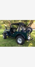 1948 Willys CJ-2A for sale 101121521
