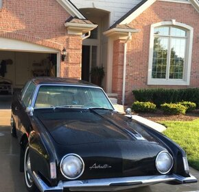 1963 Studebaker Avanti for sale 101121522