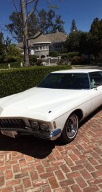 1972 Buick Riviera Coupe for sale 101121539