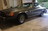 1982 Mercedes-Benz 380SL for sale 101121547