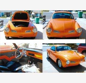 1969 Volkswagen Karmann-Ghia for sale 101121548