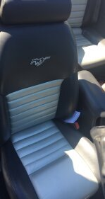 1999 Ford Mustang GT Convertible for sale 101121556