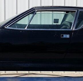 1972 De Tomaso Pantera for sale 101121562