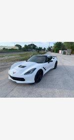 2016 Chevrolet Corvette Coupe for sale 101121613