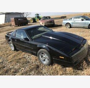1988 Pontiac Firebird for sale 101121625