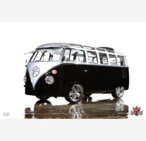1962 Volkswagen Vans for sale 101121640