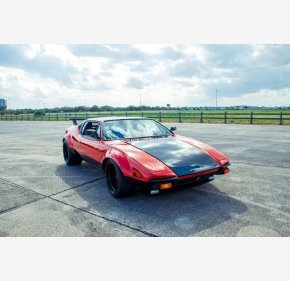 Pantera For Sale >> 1972 De Tomaso Pantera Classics For Sale Classics On Autotrader