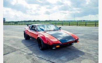 1972 De Tomaso Pantera for sale 101121641