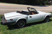 1979 Triumph Spitfire for sale 101121653