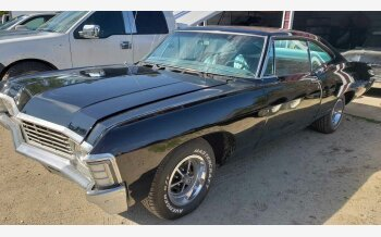 1967 Chevrolet Impala SS for sale 101121654