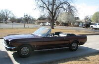 1964 Ford Mustang Convertible for sale 101121657