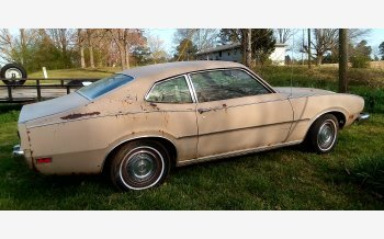 1973 Mercury Comet for sale 101121658