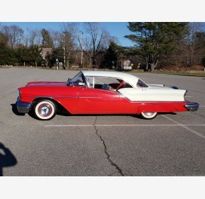 1957 Oldsmobile 88 Coupe for sale 101121663