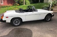 1978 MG MGB for sale 101121674