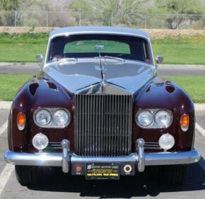 1964 Rolls-Royce Silver Cloud for sale 101121776