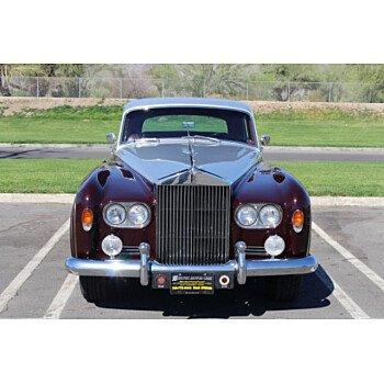 1964 Rolls-Royce Silver Cloud for sale 101121776