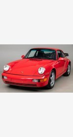 1993 Porsche 911 Coupe for sale 101121778
