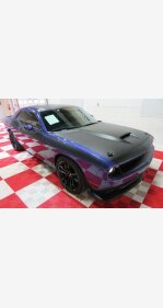 2018 Dodge Challenger for sale 101121792