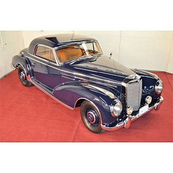 1956 Mercedes-Benz 300 for sale 101121794